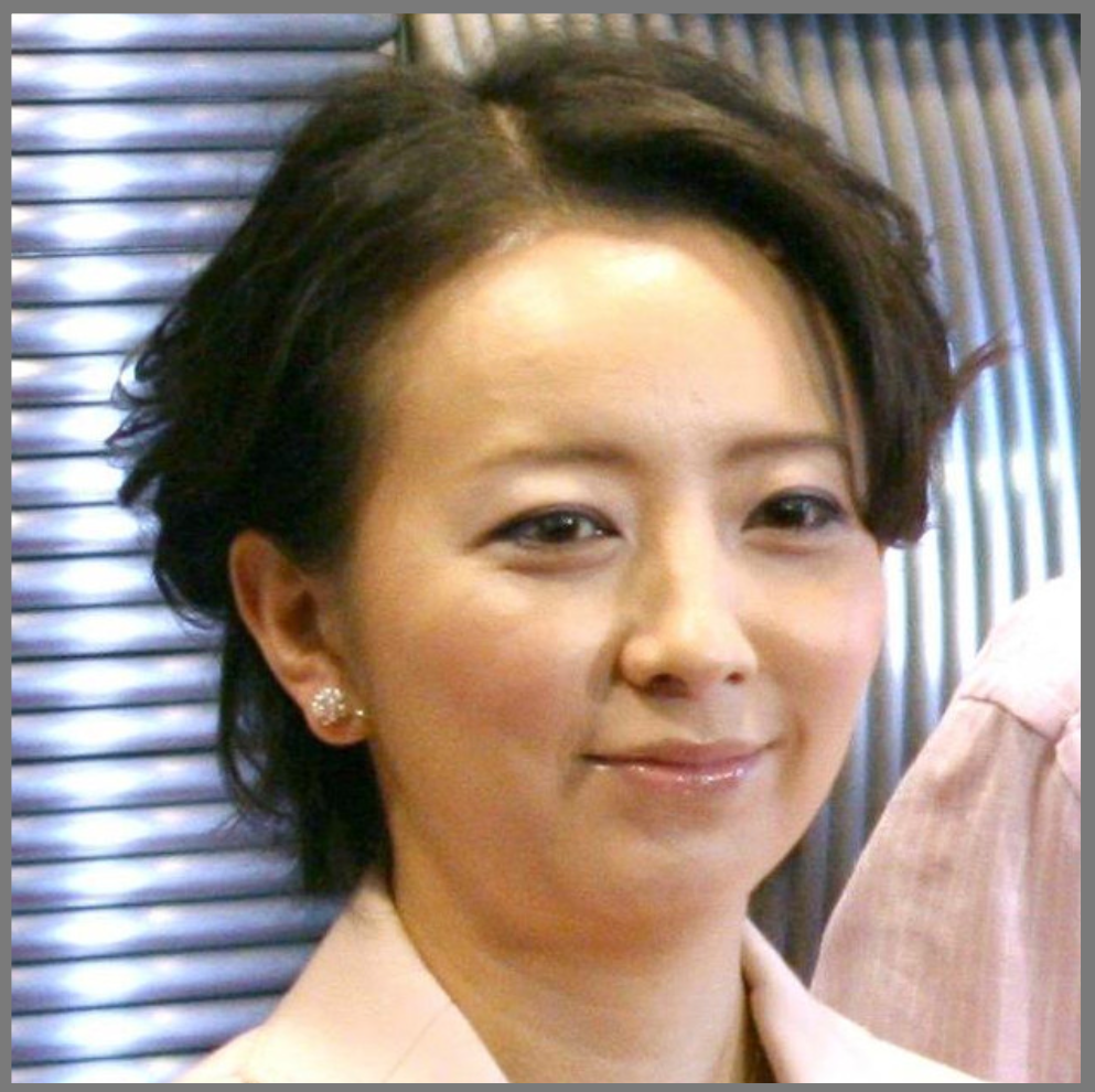 高橋由美子23