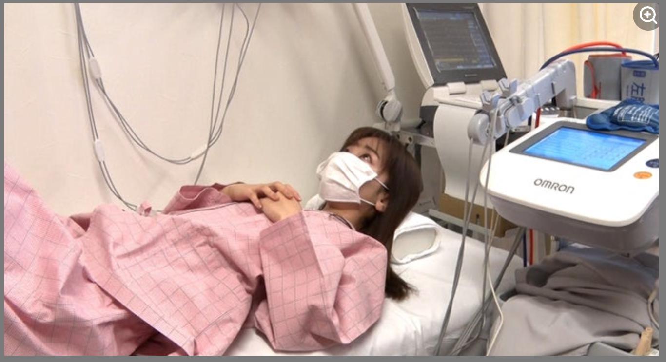 AKB48 柏木由紀 難病