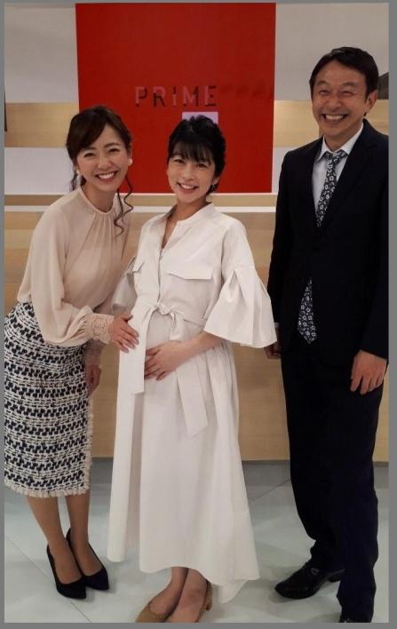生野陽子 第2子 妊娠 子供