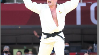 東京オリンピック 金メダル ウルフアロン タカ 似てる 名前の由来