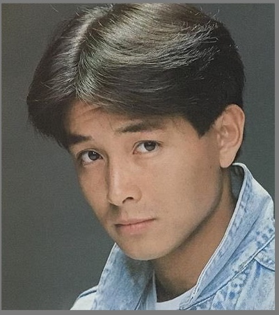 吉田栄作 若い頃 かっこいい